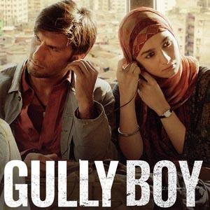 Gully Boy Albm