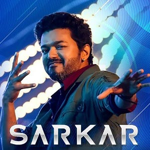 Simtaangaran Lyrics - Sarkar