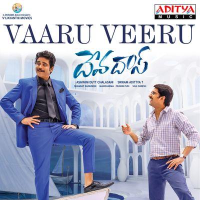 Vaaru Veeru Lyrics - Devadas