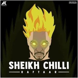 Sheikh Chilli Lyrics