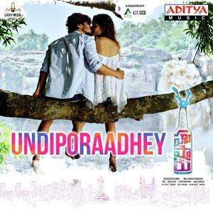 Undiporaadhey Lyrics - Hushaaru (2018) | Sid Sriram | Radhan