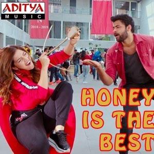 Honey Is The Best Lyrics - F2