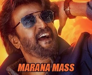 Marana Mass Lyrics - Petta