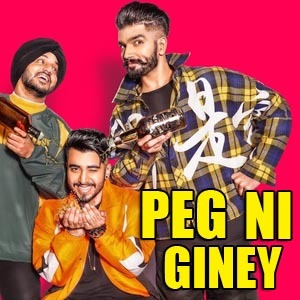 Peg Ni Giney Lyrics