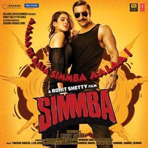 Bandeya Rey Bandeya Lyrics - Simmba