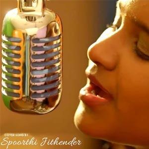 Undiporaadhey Female Version Lyrics - Hushaaru (Celebration Of Bad Behaviour)