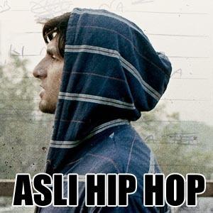 Asli Hip Hop Lyrics - Gully Boy