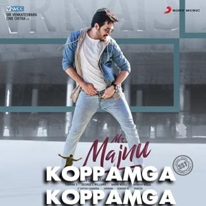 Koppamga Koppamga Lyrics - Mr. Majnu