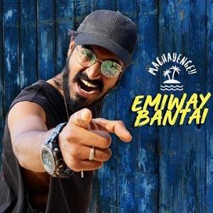 Machayenge Lyrics - Emiway
