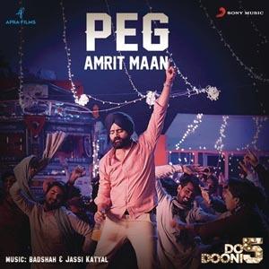 Peg Lyrics -