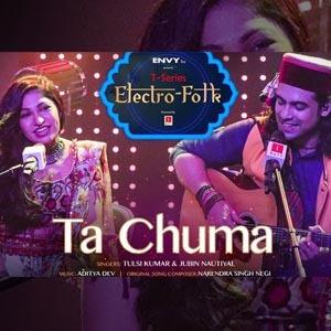Ta Chuma Lyrics - Jubin Nautiyal