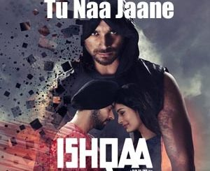 Tu Na Jaane Lyrics - Ishqaa