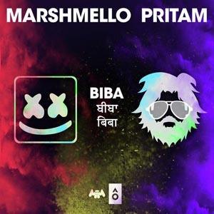 Biba Lyrics - Marshmello
