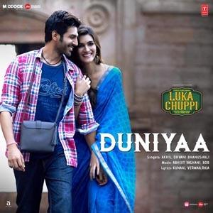 Duniyaa Lyrics - Luka Chuppi