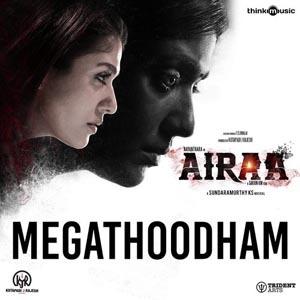 Megathoodham Lyrics - Airaa