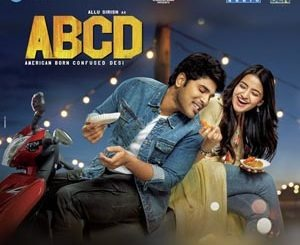 Mella Mellaga Lyrics - ABCD