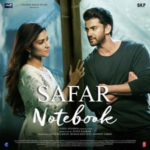 Safar Lyrics - Notebook