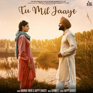 Tu Mil Jaaye Lyrics -