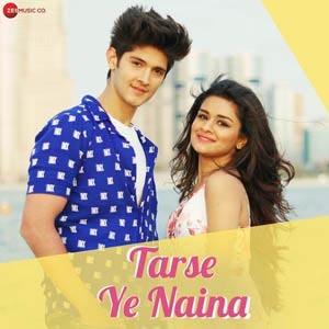 Tarse Ye Naina Lyrics -