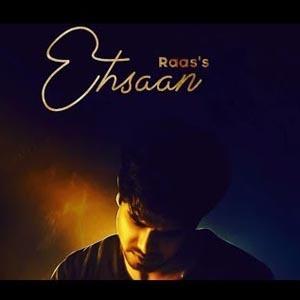 Eshaan Lyrics - Raas